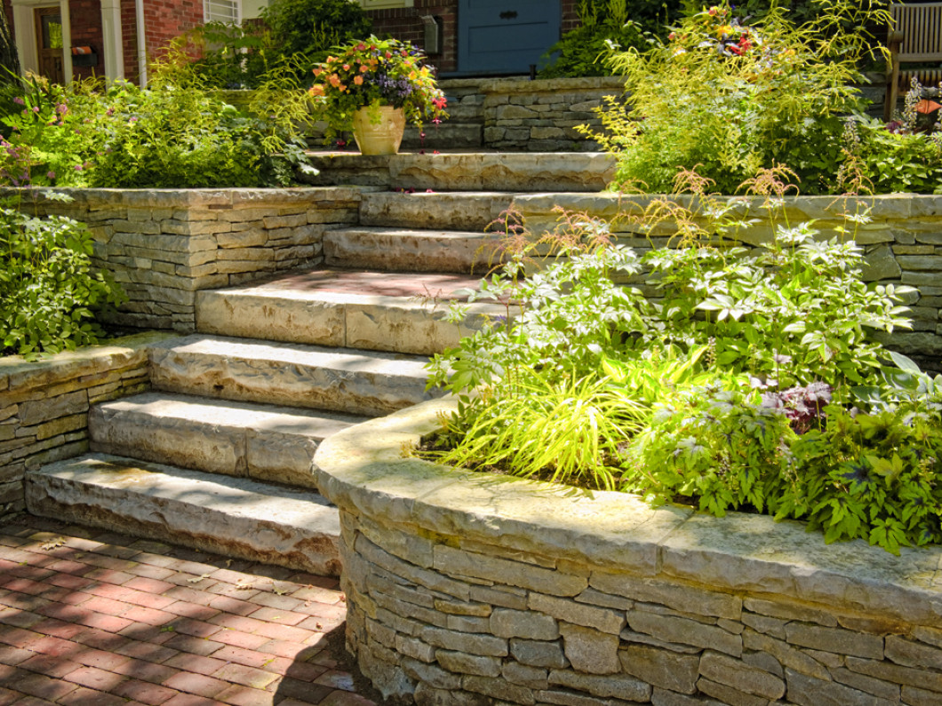 3 ways to use hardscaping to elevate your yard